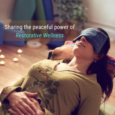 Restorative Wellness Training!